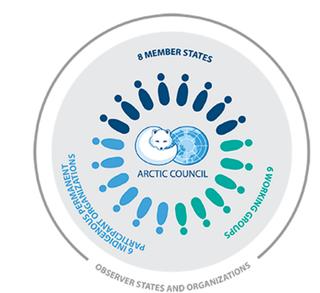 La OMM obtiene el estatus de observador en el Consejo Ártico