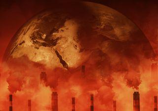 La OMM prevé temperaturas anuales récord en los próximos 5 años