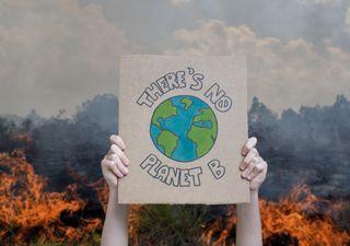 La pandemia no detiene el avance implacable del cambio climático