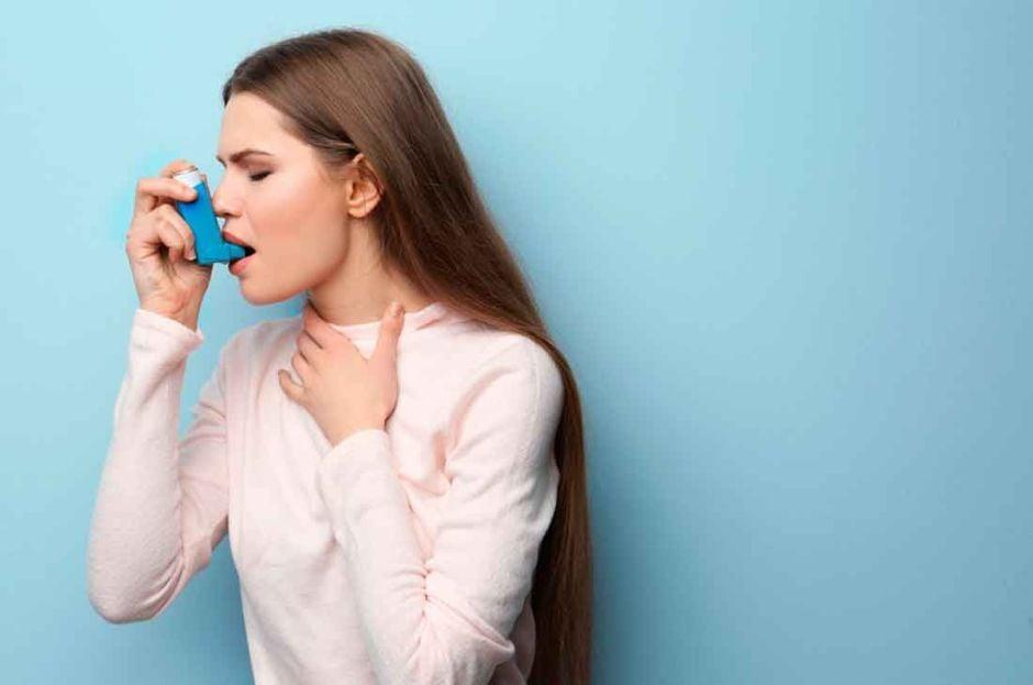 La Polución Del Aire Dispara El Asma
