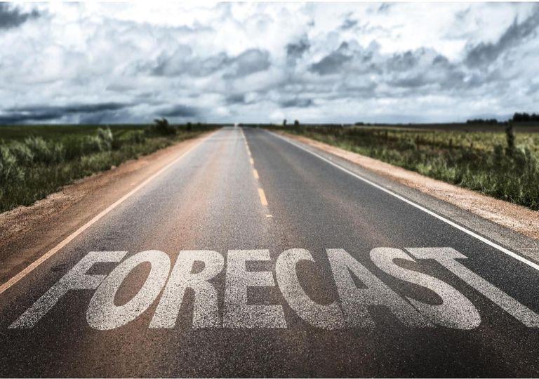 Errores en la predicción de la lluvia