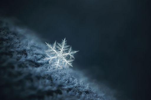 La receta incompleta de la nieve