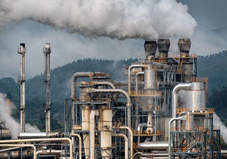 proyecciones, co2, cambio climatico, contaminacion