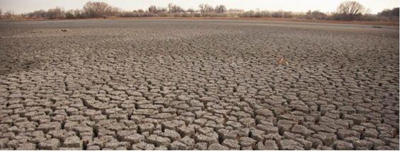 La Sequía Repentina: ¿un Nuevo Concepto?
