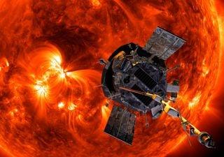 Die Parker-Sonde der NASA sendet aufschlussreiche Daten über die Sonne