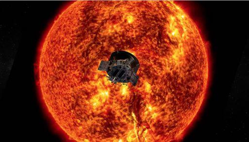 La sonda Parker Solar descubre secretos intimos del Sol