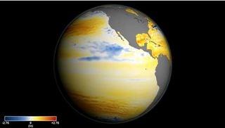 La subida del nivel del mar se acelera