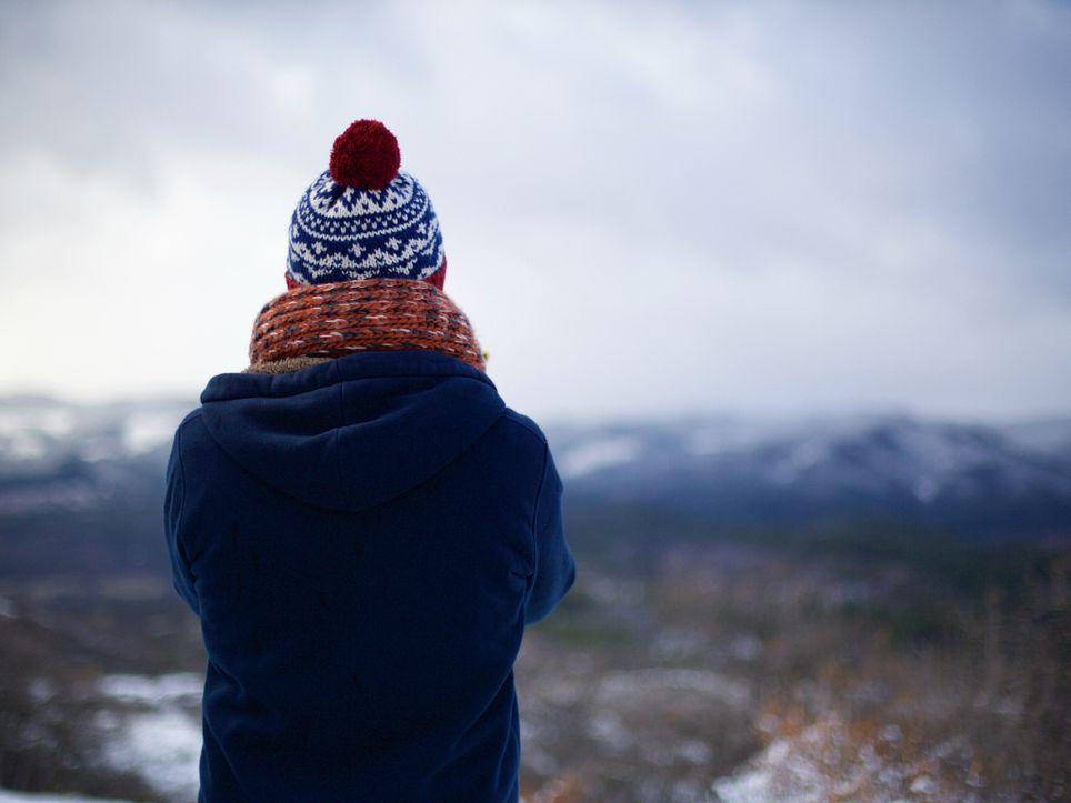 Sensación térmica da una idea del confort del cuerpo humano.