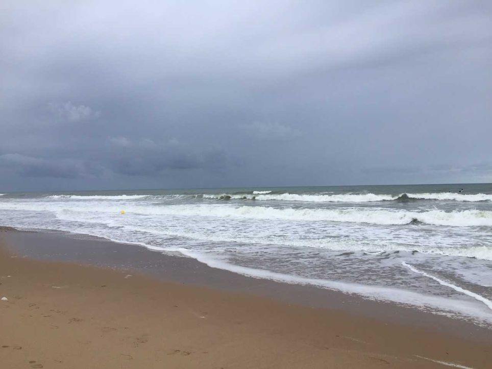 MÉTÉO - Vigilance: tempête Miguel à l'ouest