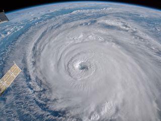 Máximo de actividad en la temporada de huracanes: Paulette, Rene...