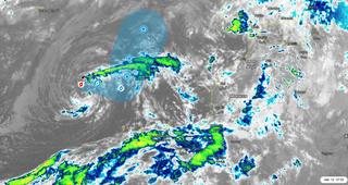 La tormenta tropical Theta y Canarias: lecciones a aprender