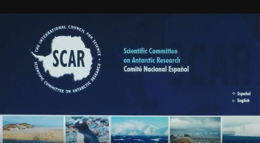 La Universidad Autónoma de Madrid en la Antártida: el vídeo