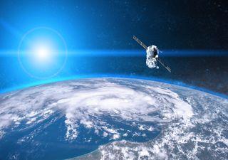 Lançamento de satélite de monitorização oceânica dos EUA e da Europa