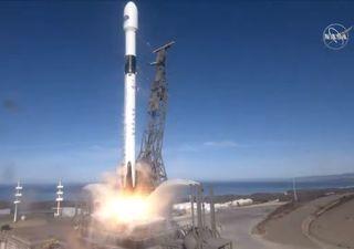 Sentinel-6 fue lanzado con éxito: entregará datos de alta precisión