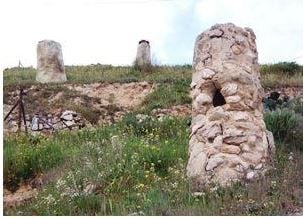 Las Casas-Cueva: Un Ejemplo De Eficiencia Y Adaptación