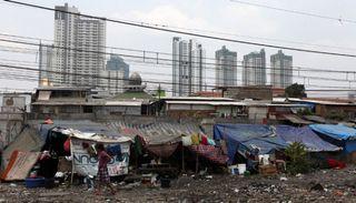 Las ciudades asiáticas: las primeras en peligros ambientales