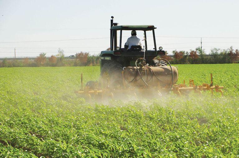 Las Emisiones Europeas De La Agricultura Y El Transporte A Examen