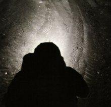 Las Extrañas Sombras En La Luna