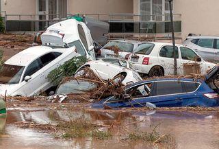 Las inundaciones más catastróficas de las últimas décadas en España