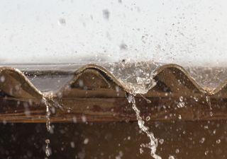¿Cuándo remitirán las lluvias fuertes y el pedrisco? Hoy aún no