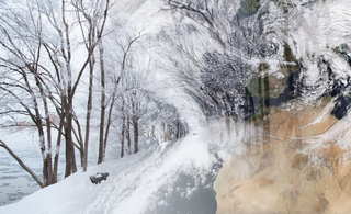 Las nevadas para la semana de Reyes de 2021 se confirman