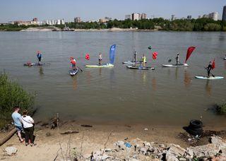 Las nuevas siberianas: del frío extremo a un calor sin precedentes