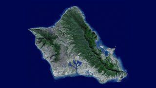 Las playas hawaianas están en retroceso