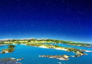 Latitudine, longitudine, distanze: curiosità geografiche sull'Italia