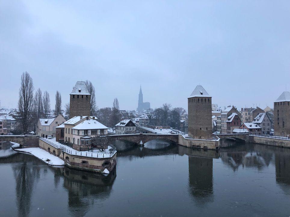 strasbourg © clément meirone