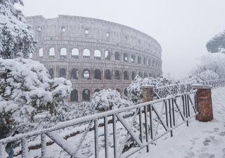 Le ondate di gelo storiche di febbraio. Svolta gelida a metà mese?