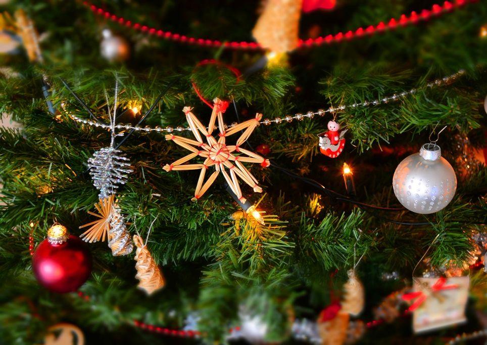 Giorno Di Natale.Le Previsioni Del Tempo Per La Vigilia Ed Il Giorno Di Natale