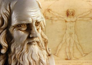 Leonardo da Vinci: A genius who contributed to meteorology