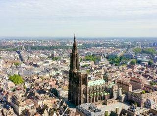 Les activités humaines provoquent un séisme à Strasbourg !