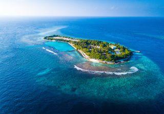 Montée des eaux : les Maldives inhabitables d'ici 2050 ?