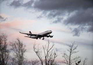Les prévisions météo aident à réduire les émissions de C02 des avions