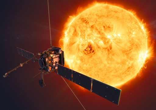 Listo para el lanzamiento de la misión Solar Orbiter