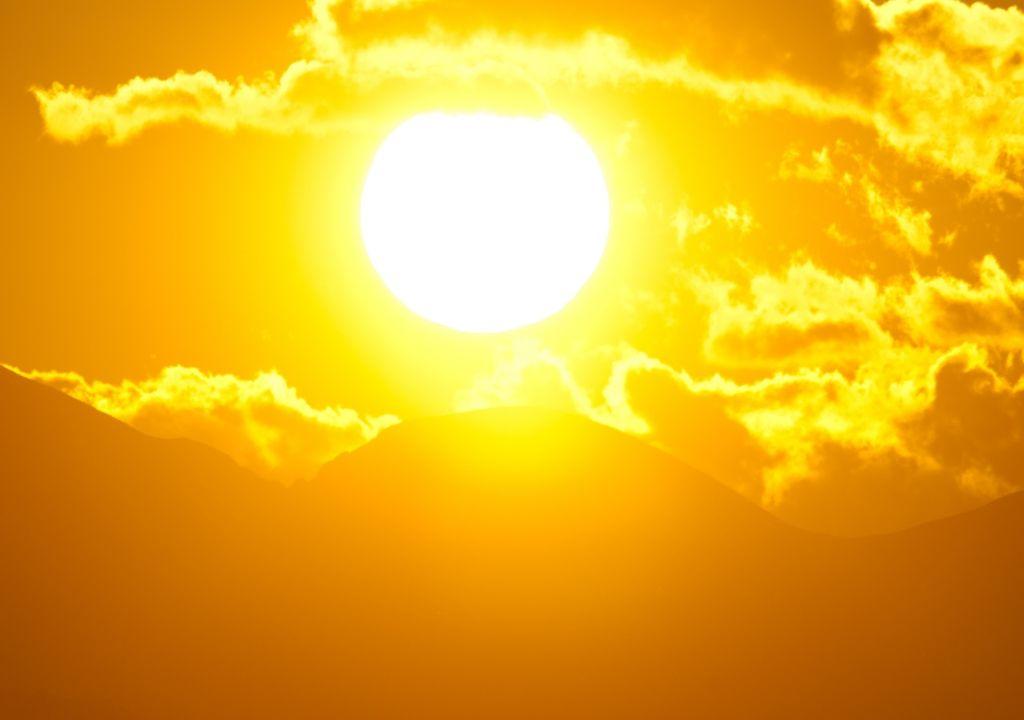 Más calor para territorio mexicano