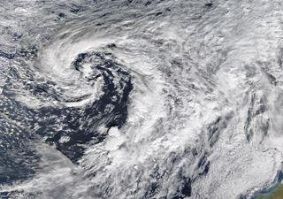 Ahora anticiclón, pero los mapas avisan: las borrascas volverán pronto
