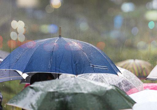 Llega la DANA al Mediterráneo: ¿dónde lloverá más?