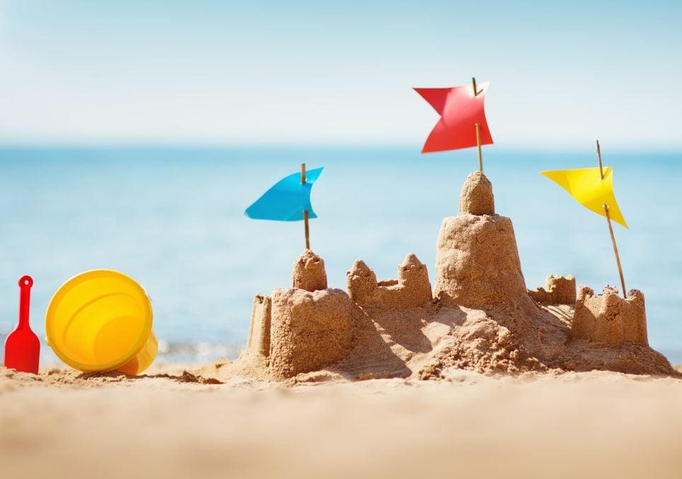 verano, clima, playa, costa, vacaciones, tendencia, caluroso, lluvioso