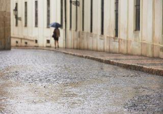 Lluvias intensas para esta semana en México