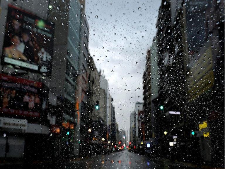 Semana con contrastes meteorológicos en CDMX