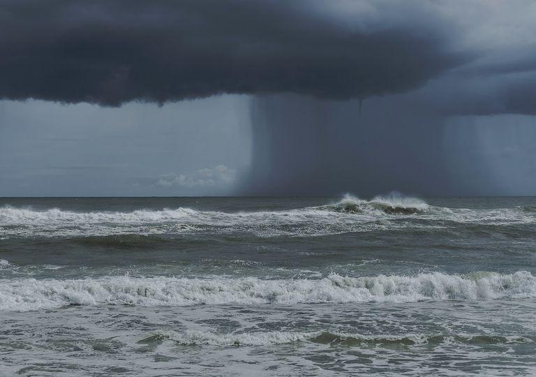 Lluvias en próximos días sobre México