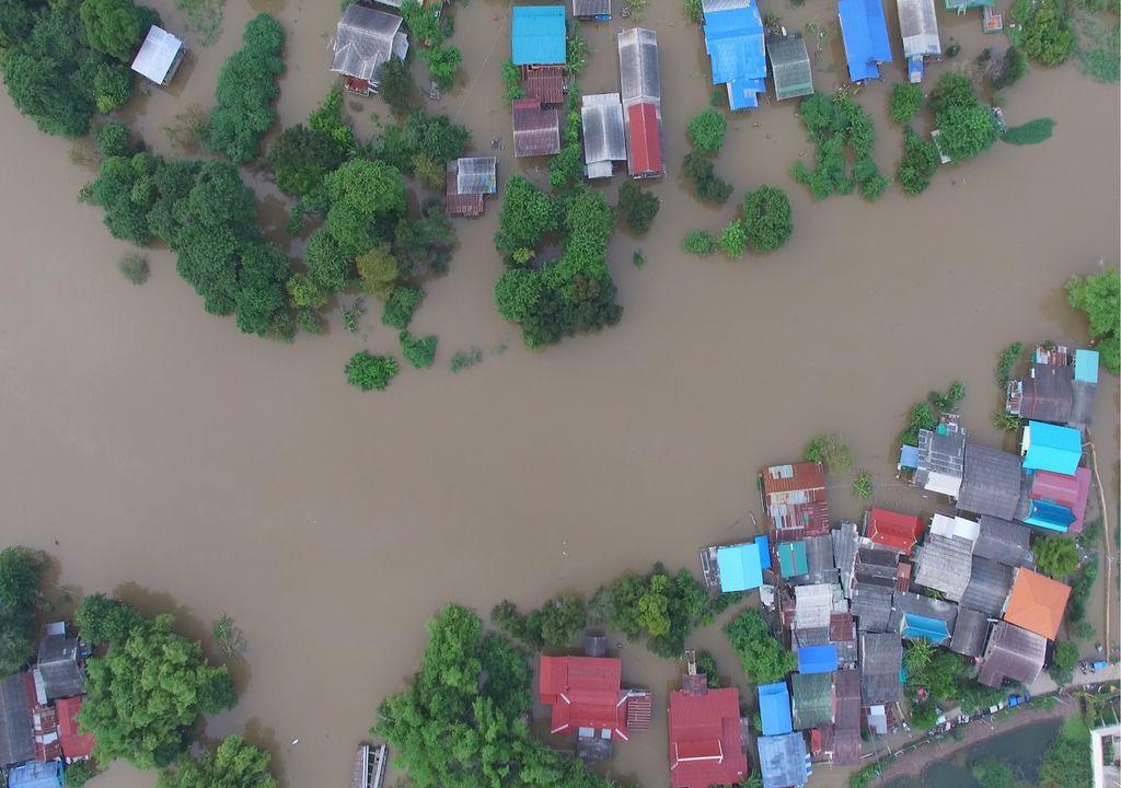 Inundaciones y lluvias seguirán en México