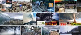 Los 10 eventos meteorológicos y climáticos mundiales en 2020