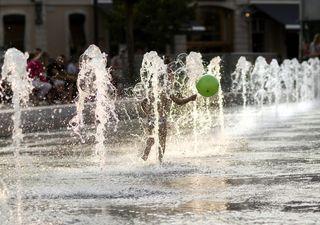 Los avisos por calor inundan España, será asfixiante hasta el domingo