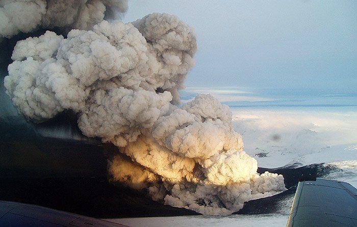 Los Centros De Avisos De Cenizas Volcánicas: Los Vaac