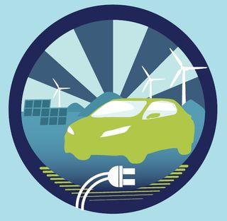 Los coches eléctricos, el clima y salud