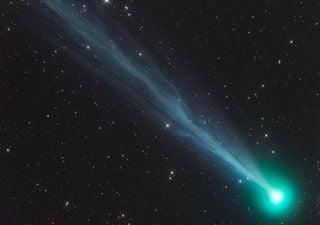 Comete SWAN e Lemmon: quando e dove vederle
