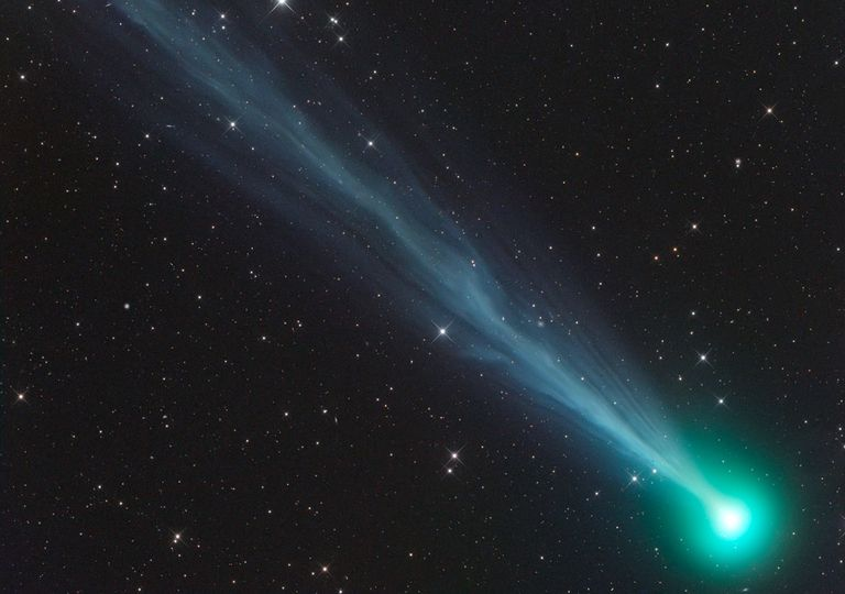 Cometa SWAN